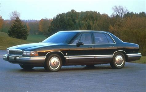 old car owners manuals 1991 buick park avenue auto manual used 1992 buick park avenue pricing for sale edmunds