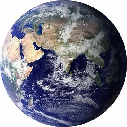 Earth Globe Sphere Planet