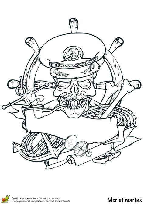 Dessin Ancre Bateau Facile by Coloriage Mer Et Marin Logo Sur Hugolescargot