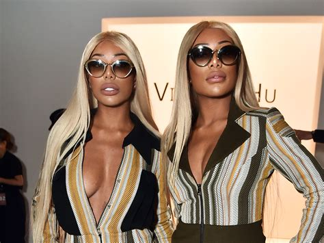 Shannade Clermont Has Been Accused Of Stealing A Mans