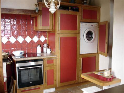 modele agencement cuisine ophrey com la cuisine moderne aristide quillet