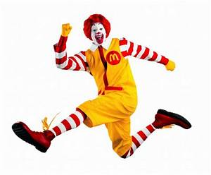 McDonalds Canada Confirms Ronald Will Not Be A Fighter In