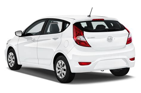hatchback hyundai accent 2016 hyundai accent reviews and rating motor trend