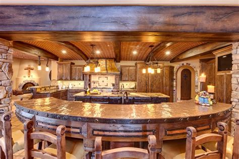 Copper Kitchen Backsplash Ideas - amazing kitchens traditional kitchen other metro by professional design consultants