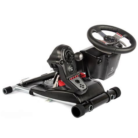 Logitech Volante G27 by Wheel Stand Pro Deluxe V2 Logitech G29 G920 G27 G25