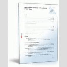 Kaufvertrag Haus Bzw Bebautes Grundstuck Mit Auflassung Startseite