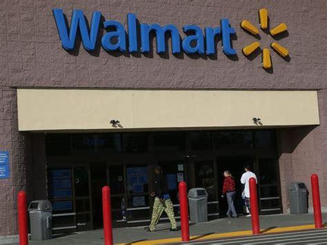 Wal Mart Sues Visa Over Card Fees