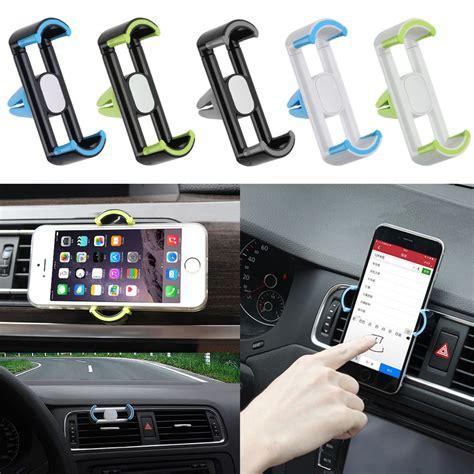 porta iphone da auto porta cellulare supporto da auto per bocchette