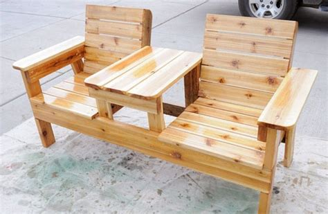 cool diy garden bench plans free design home inspirations