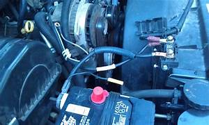 Alternator And Car Battery Working Together Pictures