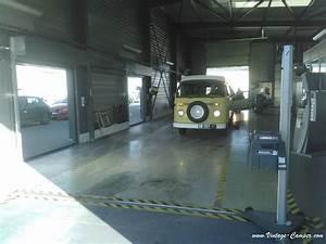 Vendre Un Vehicule Sans Controle Technique : contr le technique vintage camper ~ Gottalentnigeria.com Avis de Voitures