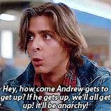 mine quotes the breakfast club all bender judd nelson John ...