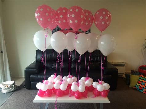 decoration birthday balloon decorations decorators auckland chers