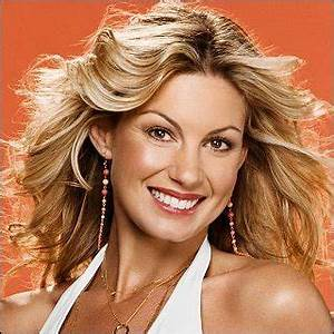Faith Hill Pictures Latest News Videos