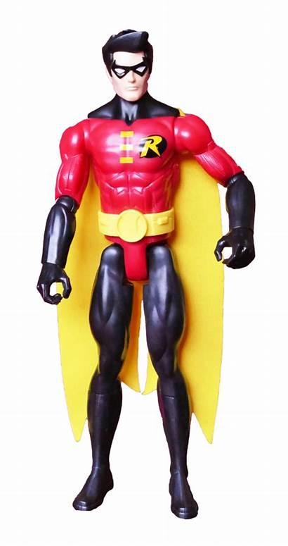 Robin Superhero Transparent Batman Clark Kent Prince