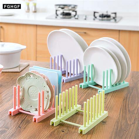 sink bowl plate dish drainer rack plastic book