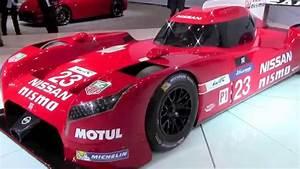 Aramis Auto Le Mans : 2015 nissan gt r nismo 24 hours of le mans race car youtube ~ Gottalentnigeria.com Avis de Voitures