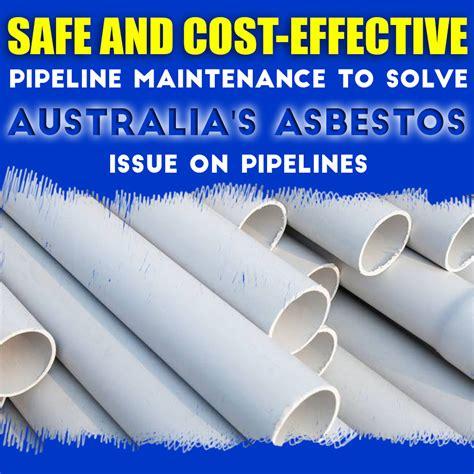 safe  cost effective pipeline maintenance  solve