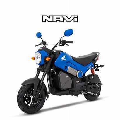 Navi Estilo Tu Ponle Honda Motos