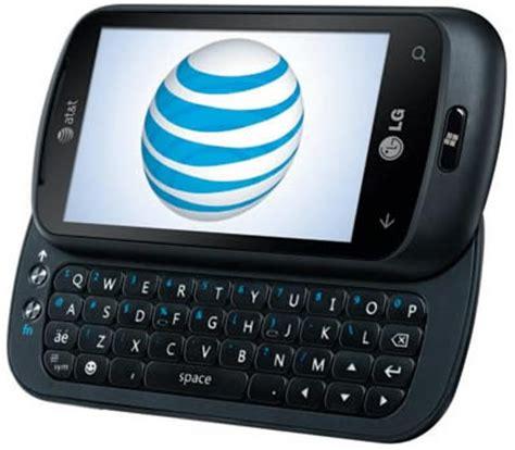 Lg Quantum  At&t Go Phones Refurbished Smartphone