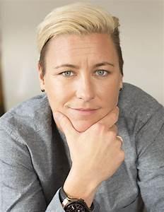 Soccer Legend Abby Wambach to speak to benefit Women's ...  Abby