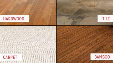 types  flooring quora