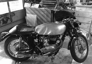 1971 Bsa A65l Lightning 1 In Somers  New York