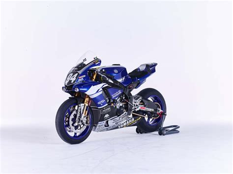 Tasty Bits, Courtesy Of The Gmt94 Yamaha Ewc Team