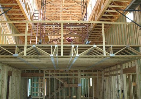 floor joist spans canada engineered floor joists canada your new floor