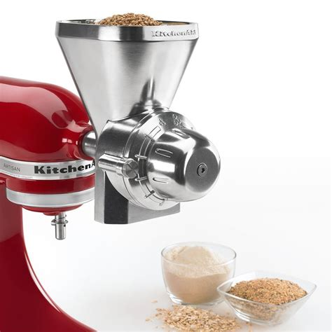 Kitchenaid Stand Mixer Attachments by 9 Must Stand Mixer Attachments Compactappliance