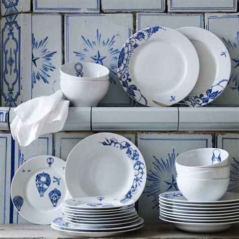 Geschirr Ikea by New Ikea Dinnerware 2013 Blue White