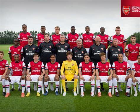 arsenal   squad arsenal   season wallpaper