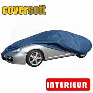 Housse De Protection Voiture Interieur : housse voiture bache protection auto pour cabriolets ~ Dailycaller-alerts.com Idées de Décoration
