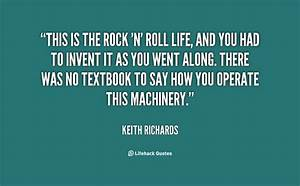 Rolling Quotes.... Keith Code Quotes