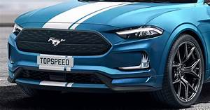 2020 Ford Mustang Mach 1 Suv - New Cars Review