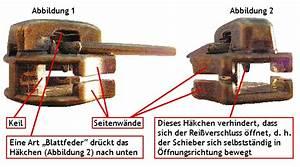 Reißverschluss Schieber Kaufen : warnjacke von markenhersteller mit m ngeln seite 2 ~ Watch28wear.com Haus und Dekorationen