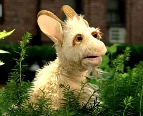 lassie goat muppet wiki fandom powered  wikia