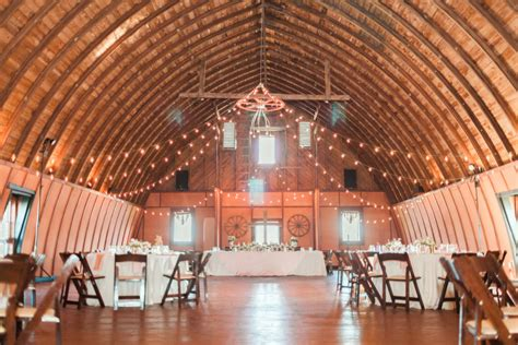 A Brandy Hill Farm Wedding In