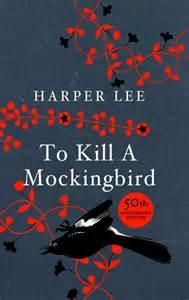 Harper Lee to Kill a Mockingbird Book Cover