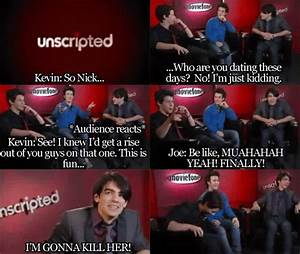 jonas brothers quotes on Tumblr