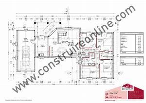 Plan De Construction : dictionnaire de la construction de maison individuelle ~ Premium-room.com Idées de Décoration