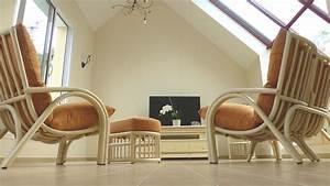 Meuble Pour Veranda : cuisine mode rotin large choix de mode rotin d couvrir sur twenga meuble en rotin pour ~ Teatrodelosmanantiales.com Idées de Décoration