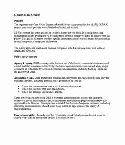 42 Information Security Policy Templates  Cyber Security   U1405 Template Lab