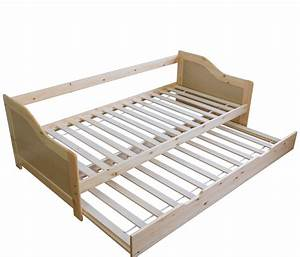 Lit Ikea Avec Tiroir : lit gigogne ~ Mglfilm.com Idées de Décoration