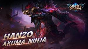 Tutorial Dan Build Hanzo Ala Jess No Limit Mobile