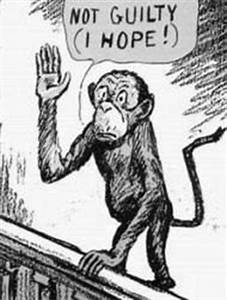 1920's Fundamentalist Movement and the Monkey Trial for ...