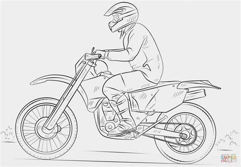 disegni difficilissimi colorati motogp da colorare