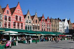 Panoramio - Photo of Bruges - Markt
