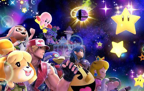 Nintendo announces new 'Super Smash Bros Ultimate' January ...