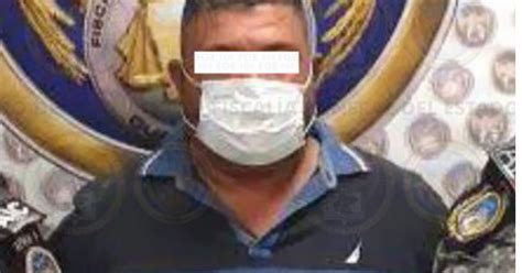 México: Capturan a Adán Ochoa, 'El Azul', sucesor de 'El ...